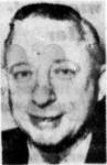 Portræt - Aage Herholdt - Demokraten (Århus) - 3. januar 1962
